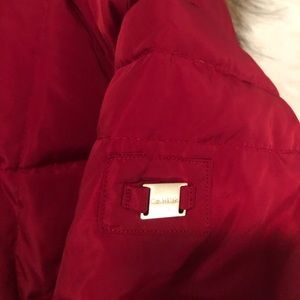 Calvin Klein Jackets & Coats - Calvin Klein sports winter jacket